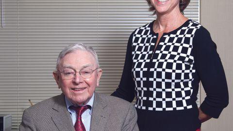 Joe and Mindy Holman lead the Holman Automotive Group, parent company of ARI.Photo courtesy of ARI