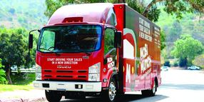 Vocational Truck Fleets Use Innovation to Get the Job Done