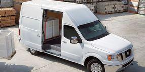 Making Full-Size Vans Work for 2016