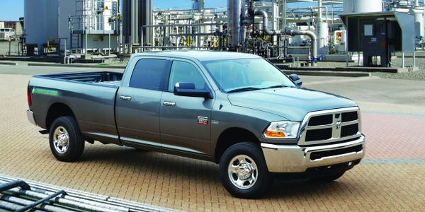 Exploring Alt-Fuel Truck Options