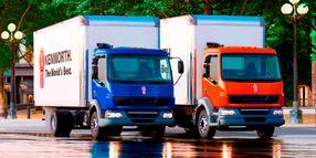Extended Warranties Available for Kenworth Medium-Duty Trucks