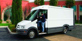 Isuzu Reach Named 2012 Medium-Duty Truck of the Year