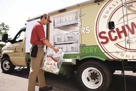 Schwan's Gains Economic Benefits From Propane Autogas