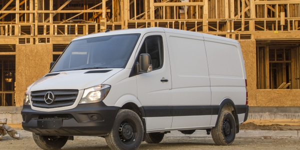 European-style vans, which were engineered for the narrow streets of Europe, adapt well to...