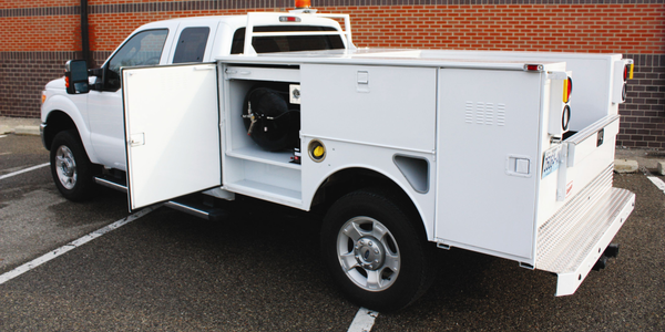 Latest Trends in Vocational Truck Fleet Applications