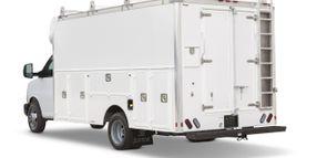 Upfitting Options for Light-Duty Trucks