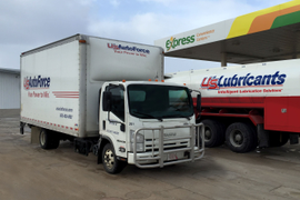 Vocational Spotlight: Service, Delivery Fleets