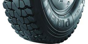 Tire Prices Experience Upward Pressure