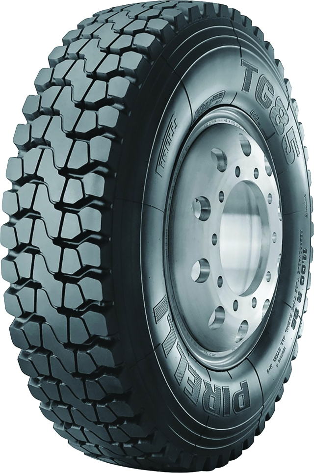 Tire Prices Experience Upward Pressure