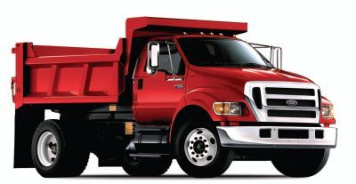 While the process of evaluating and defining specs for medium trucks is more complex than for light-duty vehicles, you don't have to be intimidated by the task.  - Photo courtesy of Ford Motor Co.