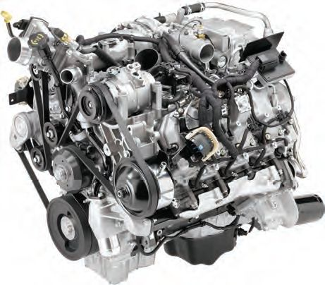 One Year Later: The Impact of ULSD on Diesel Engines - Operations