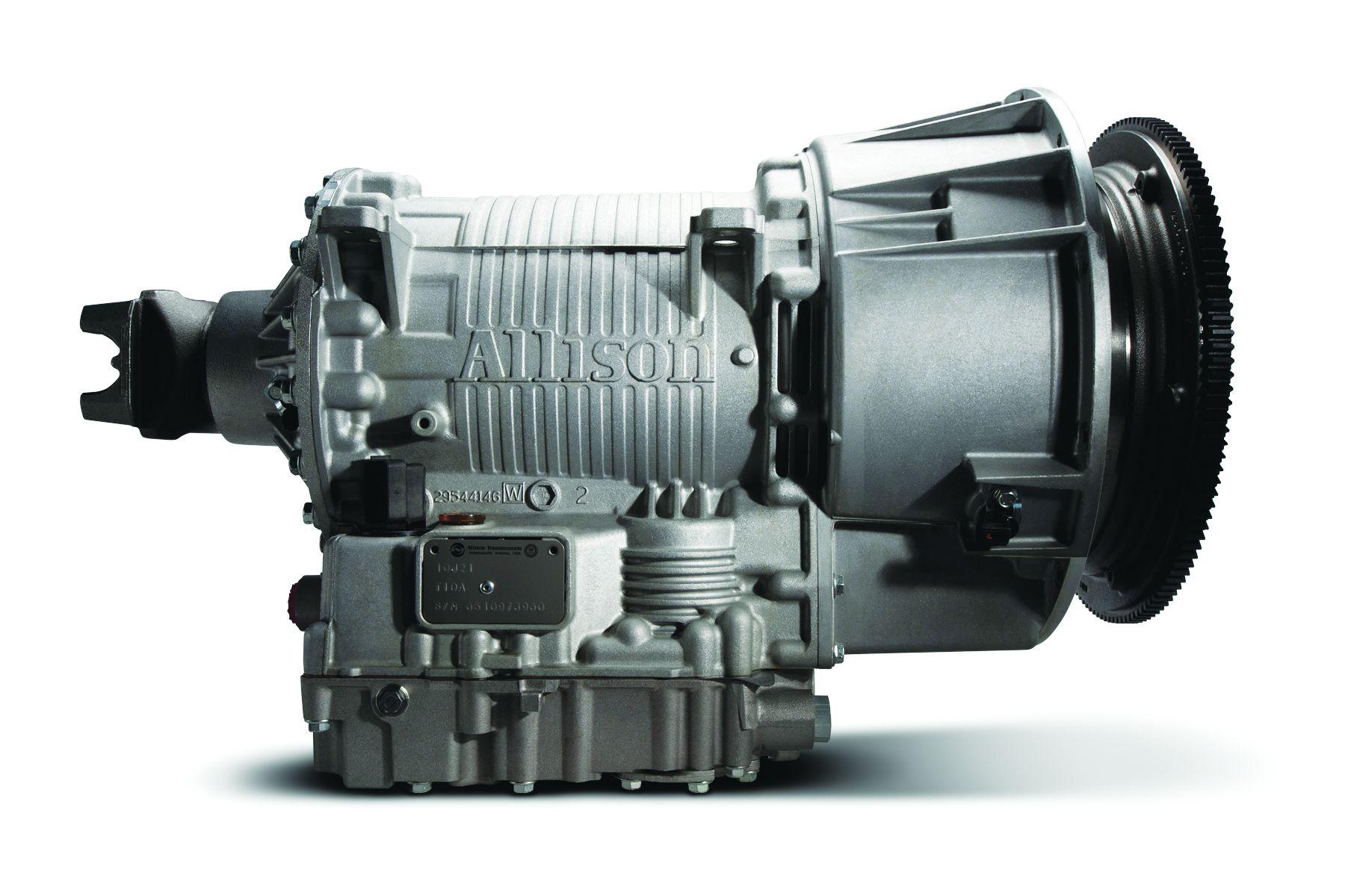 Transmissions Drive Medium-Duty Truck Fuel Efficiency