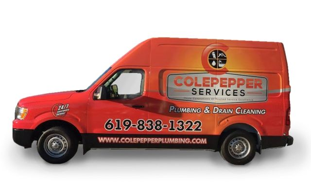 Colepepper Services regularly updates its fleet in an effort to increase fuel efficiency and keep expenses low. (Photo: Colepepper Services) -