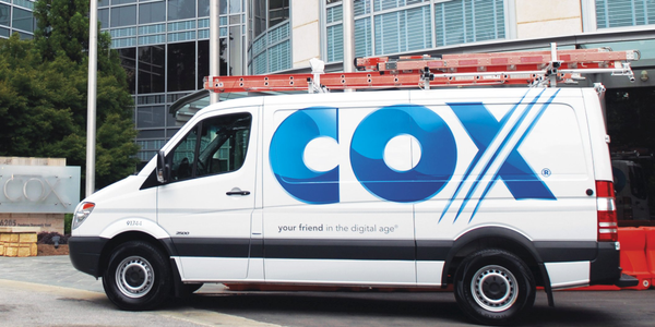 Cox has invested in the Mercedes-Benz Sprinter, and, over the past year, 