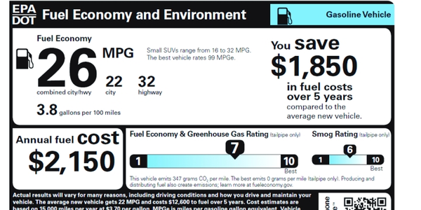 As vehicle fuel economy becomes increasingly important to both consumers and fleet managers, the...
