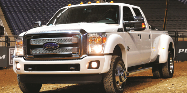 A bold color choice may make a statement or be a means to meet a corporate need, but fleets that...