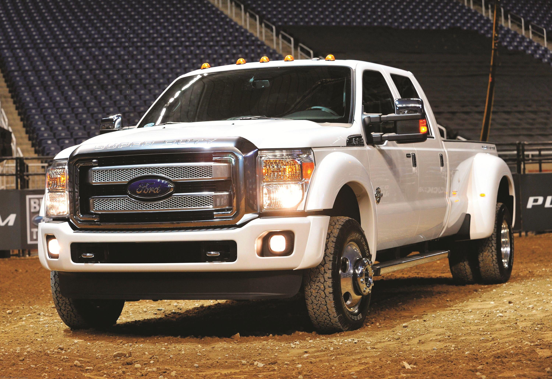 Spec'ing Medium-Duty Trucks for Maximum Resale