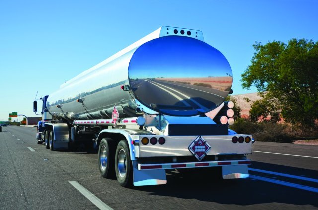 State of the Trucking Industry: Mostly Smooth