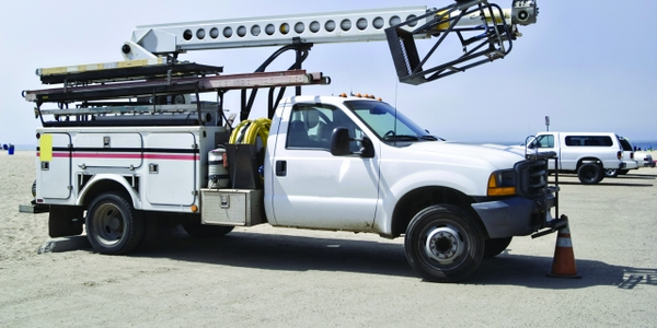 Many larger fleets have moved away from purchasing to leasing trucks.(Photo: istockphoto.com)