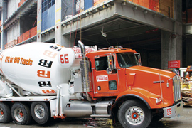 Switching to Natural Gas in Medium-Duty Trucks
