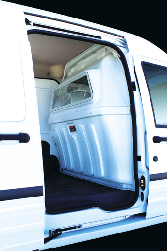 Using the right lightweight material for the right job can help a fleet operate more effectively and efficiently. -