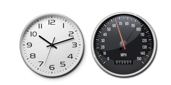 Measuring Hours vs. Miles in Medium-Duty Truck Performance