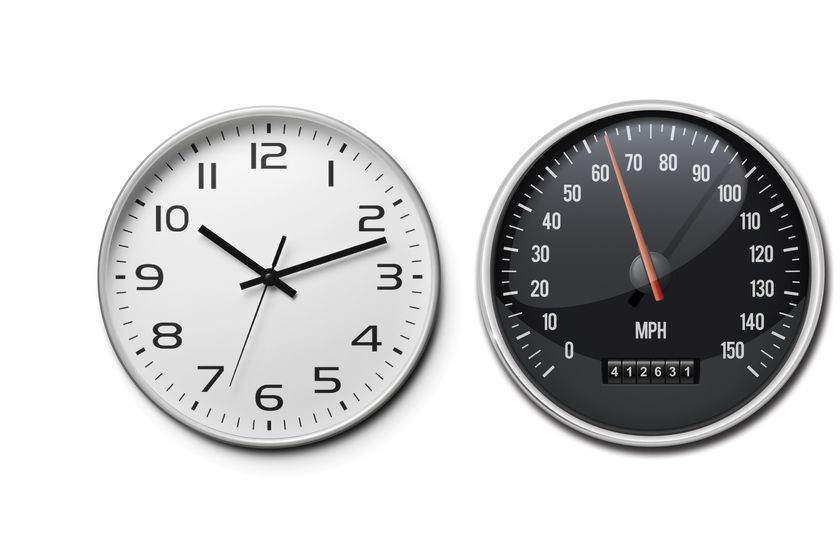 Measuring Hours vs. Miles in Medium-Duty Truck Performance
