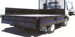 How to Spec Dump Bodies for Light- & Medium-Duty Trucks