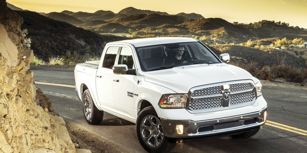 The new 3.0L V-6 EcoDiesel is among today's most advanced diesel engines. Its emissions are...