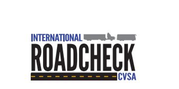 Roadcheck Should be Business as Usual