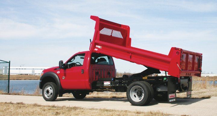 PHOTO: Auto Truck Group -