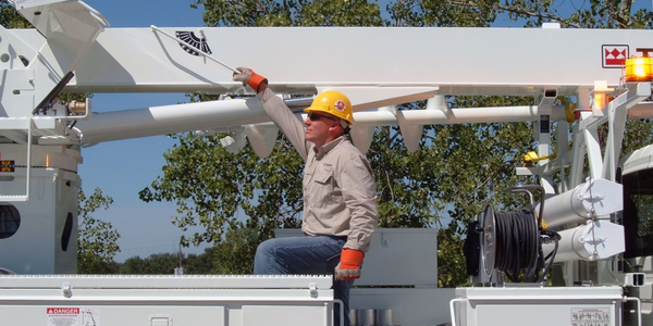 When procuring more bucket trucks, a good resource can be your linemen. Photo courtesy of...