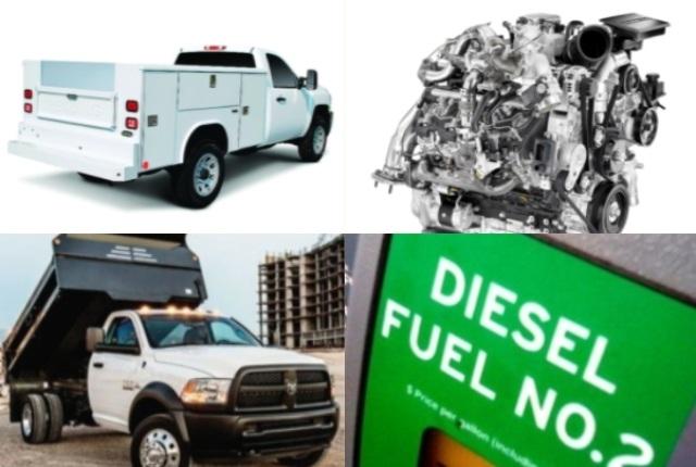 Top 10 Work Truck Articles of 2017