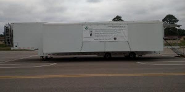 Image of Mobile Learning Center courtesy of NTEA