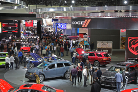 Truck and Van News: From the North American International Auto Show and More