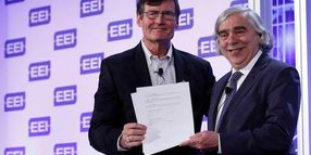 EEI Teams Up With DOE to Accelerate EV Adoption