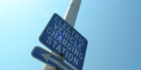 Pacific Gas & Electric Proposes 7,600 EV Charging Stations