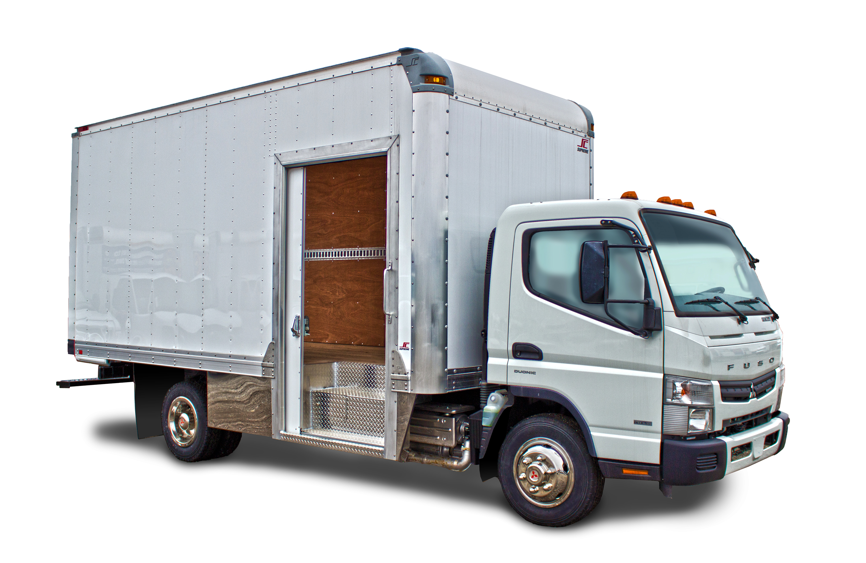 Mitsubishi Fuso Truck Amp Supreme Corp Partner On Stepsaver