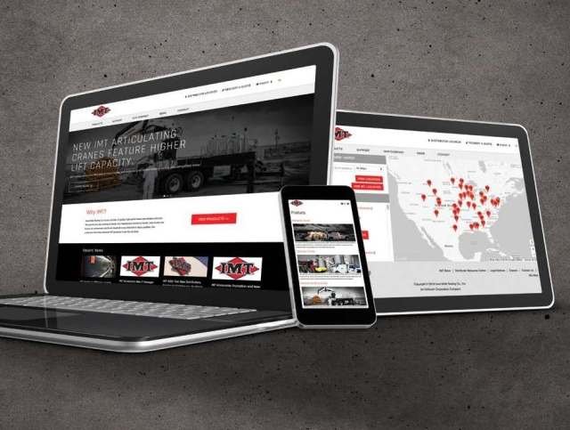 IMT Revamps Website for Enhanced Experience