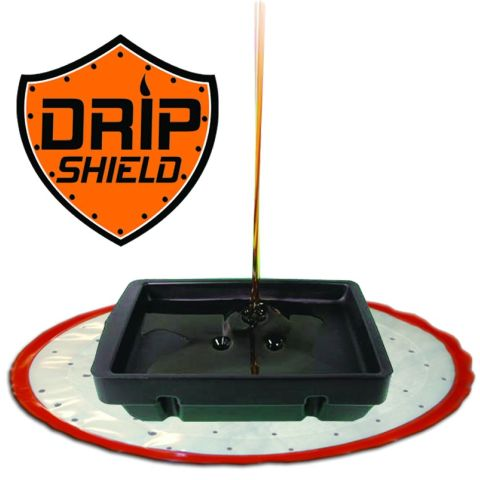 Andax Offers New Drip Shield