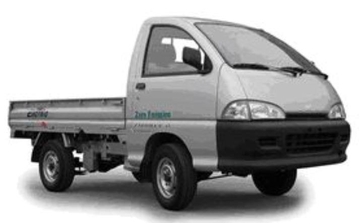 ZAP Electric Trucks Added to FAA Fleet