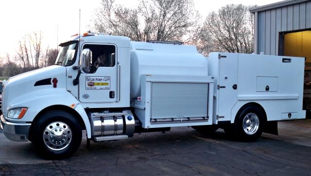 Kenworth to Showcase 6 Vocational Trucks