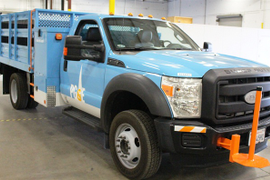 NREL to Test Plug-in Hybrid Electric Trucks