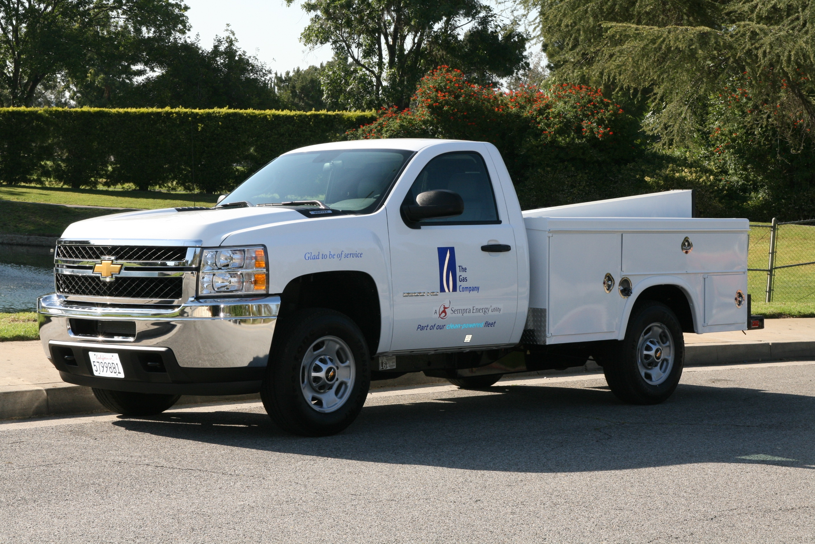 How SoCalGas Uses Replacement Cycles to Fast Track CNG Initiatives