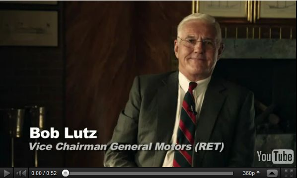 Lutz Joins VIA Motors, A123 to Supply Battery Packs