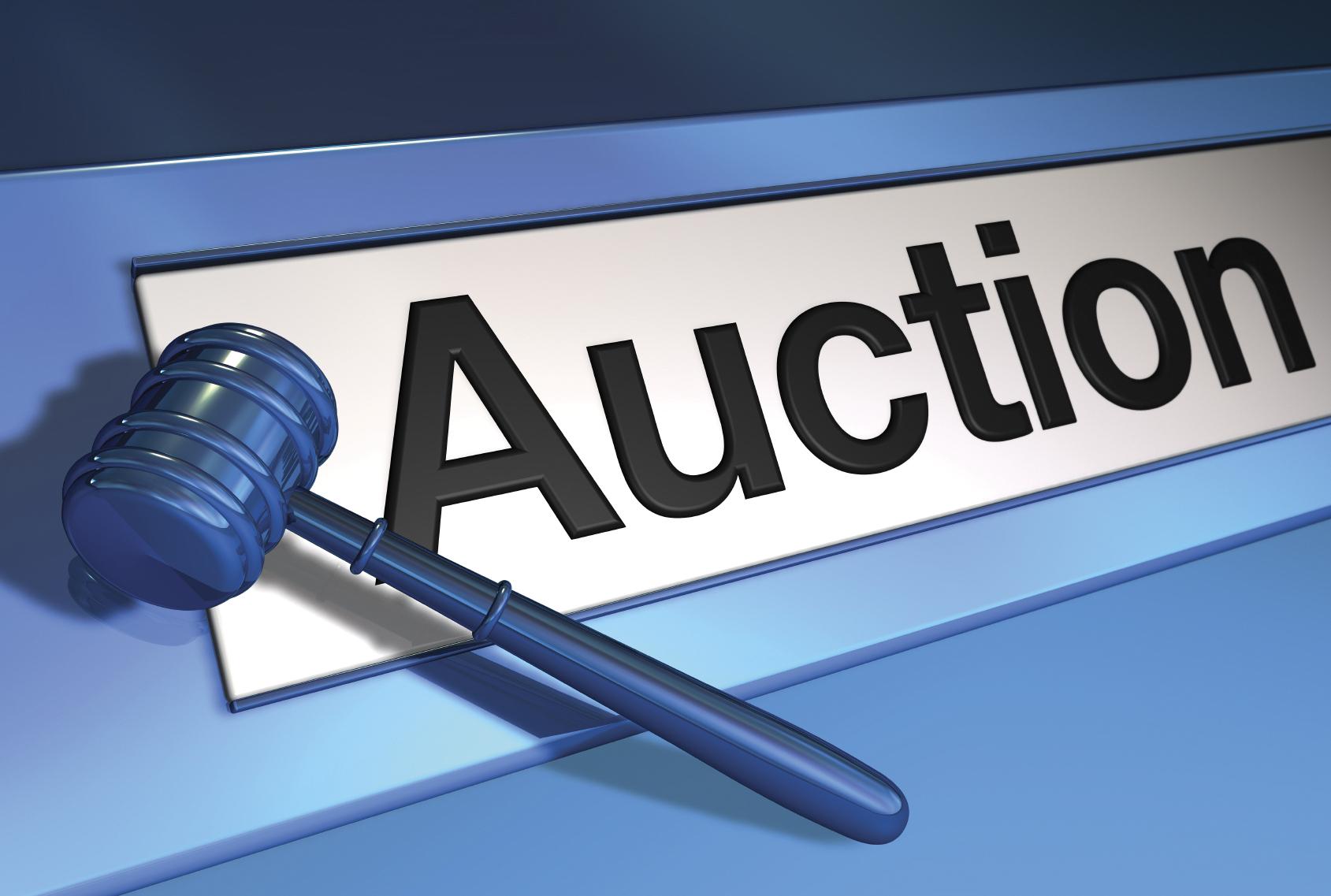 August Auctions in Philadelphia, Salt Lake City, New York and Kentucky