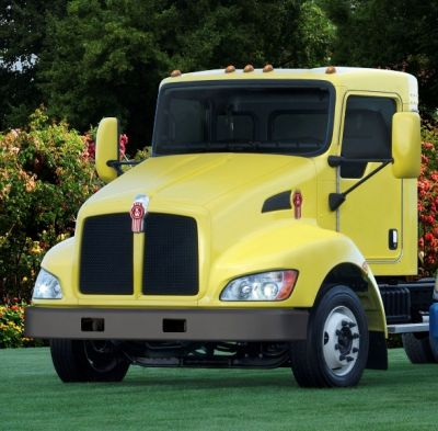 Kenworth Introduces New T170 Model, Expands Product Line into Class 5 Market