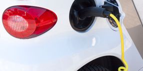 Calif. Utilities Approve $41M for EV Pilots
