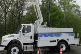 Grant Helps Southeast Utility Fleets Acquire PHEV Trucks