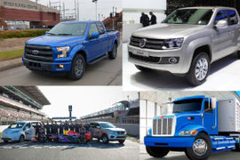 Truck and Van News: F-150, GM Powertrain, Chevrolet Silverado